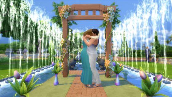 Community blog: Simmer in de schijnwerper – waarom we dol zijn op De Sims!