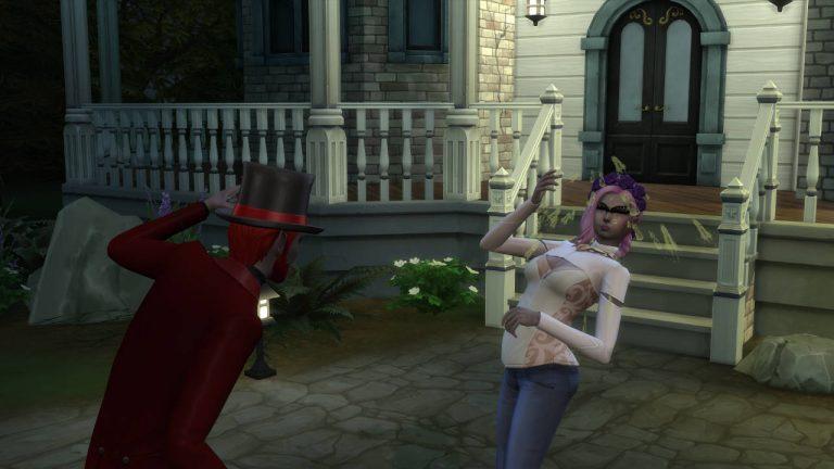 Vampier afslachten