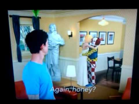 De Sims 3 Console Commercials
