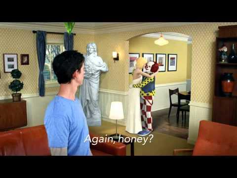 De Sims 3 Consoles commercial – betere versie