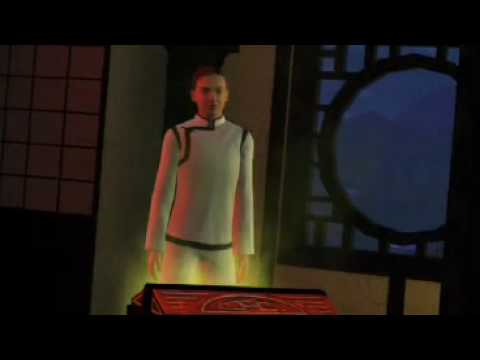 De Sims 3 Wereldavonturen: China trailer NL versie