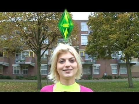 De Sims is beter dan het echte leven: andere versie