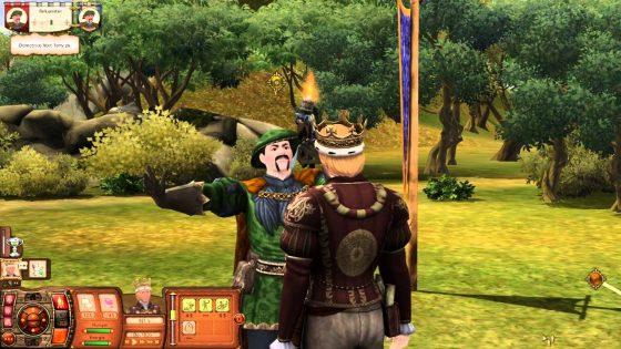 De Sims Middeleeuwen: Piraten en Adel preview feature video