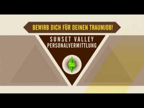Duitse De Sims 3 Ambities TV commercial & preview video
