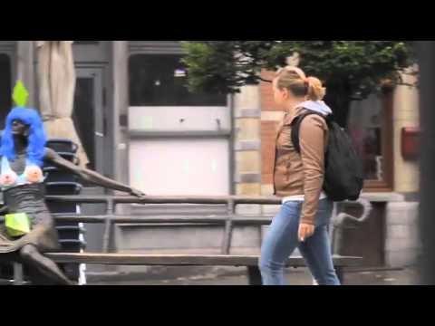 EA Benelux: Katy Perry en De Sims veroveren België
