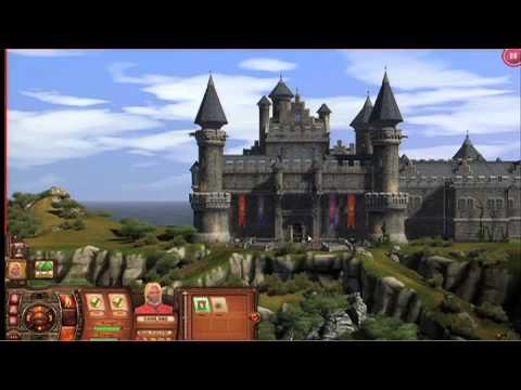 EA's Town Hall Meeting: De Sims Middeleeuwen presentatie 3 video's