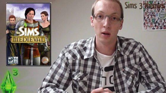 Het Sims 3 Nieuws Journaal 3e Aflevering