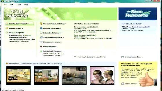 Preview video: nieuwe features in TSR Workshop