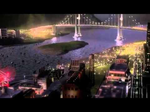 SimCity: aankondigings trailer