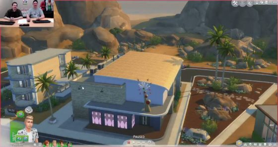 Oasis Springs Kegelclub