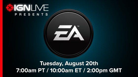 EA persconferentie – herhaling en samenvatting