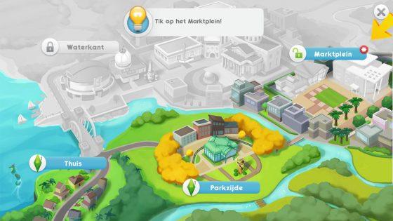 De Sims Mobile: impressie van de eerste uren