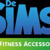 De Sims 4 Fitness Accessoires: Logo