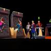 De Sims 4 Fitness Accessoires: Keyart 2
