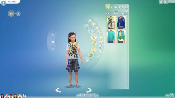 De Sims 4 Ouderschap: Creëer-een-Sim