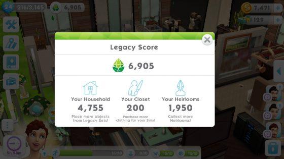 De Sims Mobile: Update 2.0.0 beschikbaar