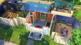 De Sims 4 op de Xbox One