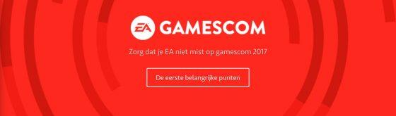 De Sims 4 te zien op gamescom 2017 tijdens EA Live Show!