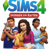 De Sims 4 Honden en Katten box-art