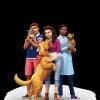 De Sims 4 Honden en Katten key-art