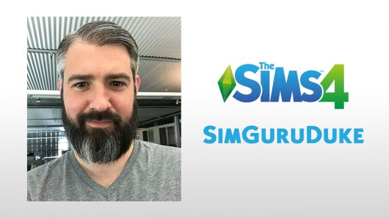 Community blog: SimGuru Spotlight – SimGuruDuke