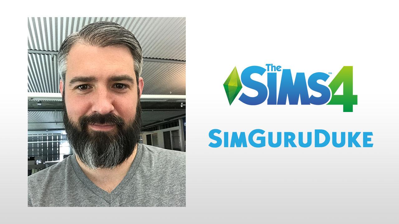 SimGuruDuke