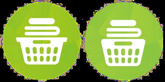 Update icoontje De Sims 4 Wasgoed Accessoires