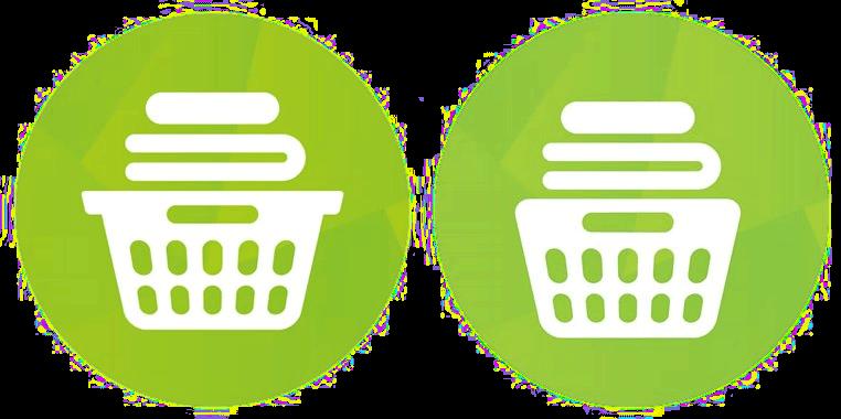 Vernieuwd icoontje De Sims 4 Wasgoed Accessoires