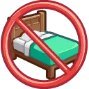 Nooit moe