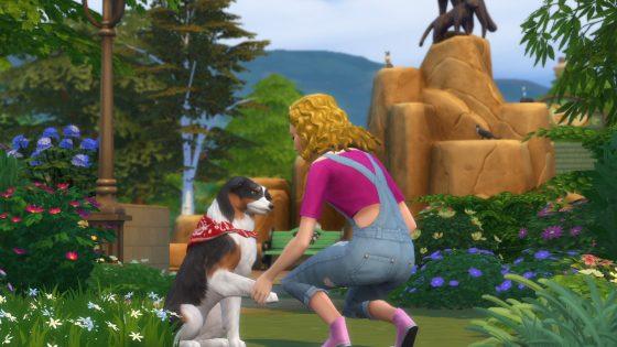De 'Perfecte huisdier'-quiz van De Sims 4 Honden en Katten!