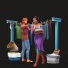 De Sims 4 Wasgoed Accessoires keyart