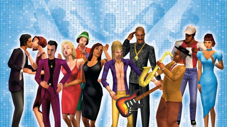 De Sims