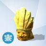 Gouden Masker van Khaas