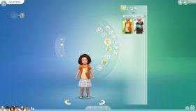 Creëer-een-Sim: tops voor peuters