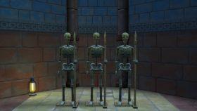 Skeletbeelden