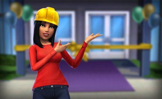 De Sims Mobile update 10.1.0 beschikbaar