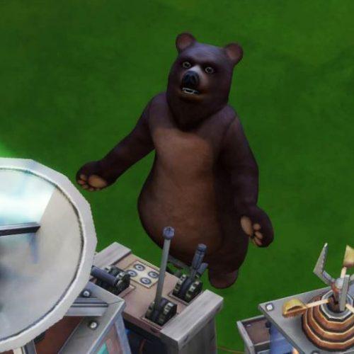 De Sims 4 Jaargetijden screens van SimGuruEmory