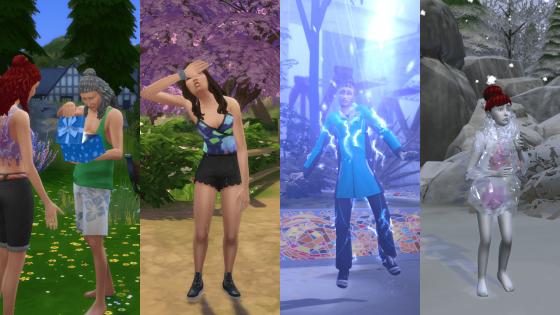 SN Review: De Sims 4 Jaargetijden