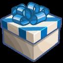 Cadeau's openen