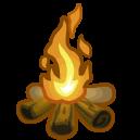 Wilde Vlammen