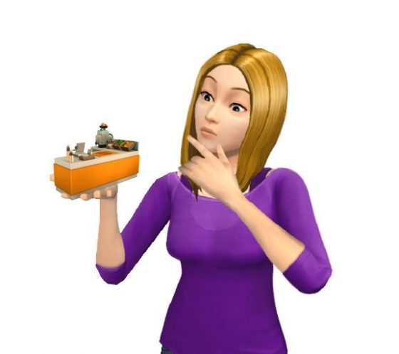 Van concept naar eindproduct: Sapbar uit de Waterkant-update van De Sims Mobile