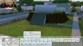 Terrein gereedschap