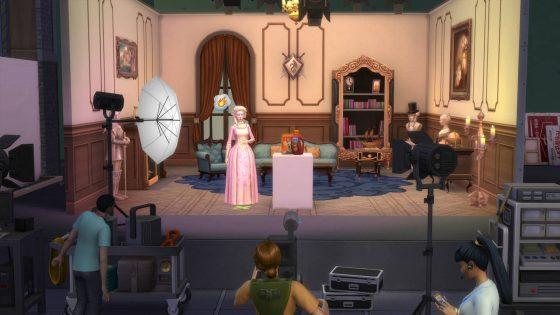 Community blog: De Sims 4 Word Beroemd – Maak kennis met Venessa
