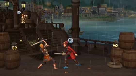 Community blog: De Sims 4 Word Beroemd – Venessa's reis gaat verder