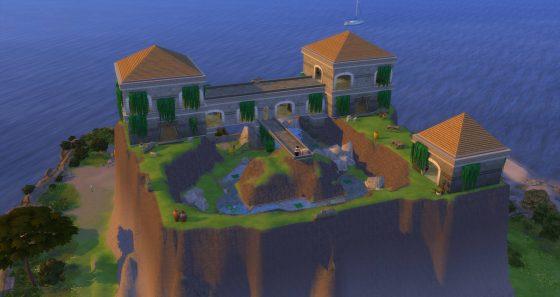 Herhaling De Sims 4 terreingereedschap livestream