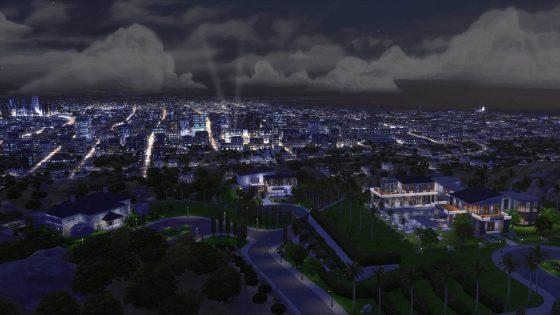 Vanavond derde De Sims 4 Word Beroemd livestream over Del Sol Valley en bouwen