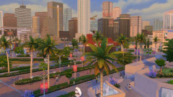 Community blog: De Sims 4 Word Beroemd – Wat je moet bezoeken op Starlight Boulevard