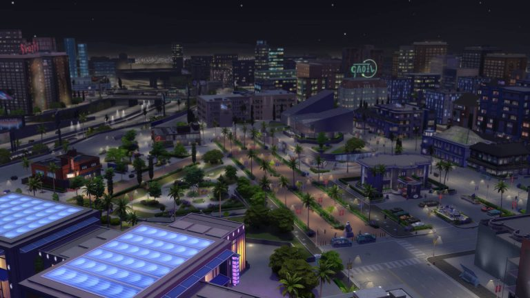 Starlight Boulevard