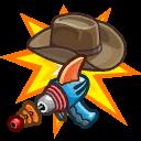 De Sheriff van Alpha Centauri