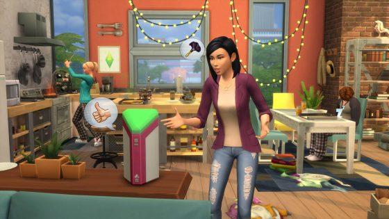 Community blog: Alexa, speel De Sims